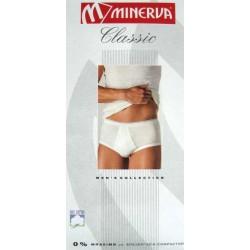 Men's Slip Minerva  2x2 Rib with opening