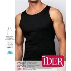 Men's Sleeveless T-Shirt Ider