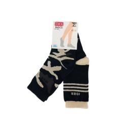Kids' Cotton Socks Set Of Two Pairs Ider