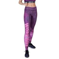 Women's Fitness Leggings Ider