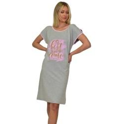 Women's Nightshirt The Best Miss Rodi