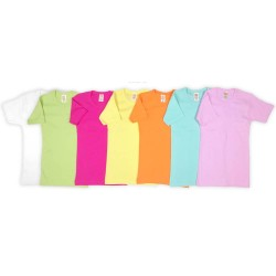 Short Sleeve Kids T-Shirt  Nina Club