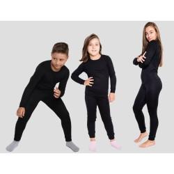 Kids' Thermal Leggings Nina Club