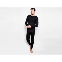 Long Sleeved Thermal T-shirt Nina Club