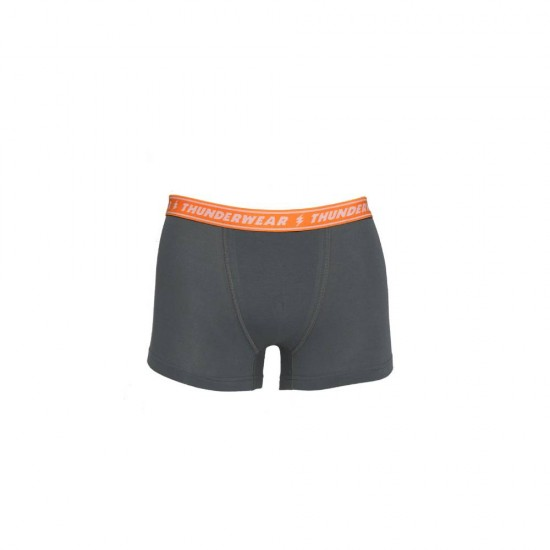 Cotton Boxer With Outer Rubber for boys Nina Club