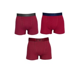 Men's Boxer With  External Waistband Nina Club