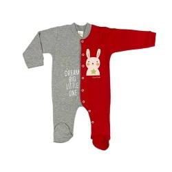 Baby Cotton Bodysuit Nina Club