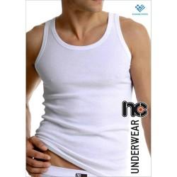 Men's Sleeveless T-Shirt Nina Club