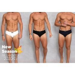 Men's Slip With  Inner Rubber Nina Club