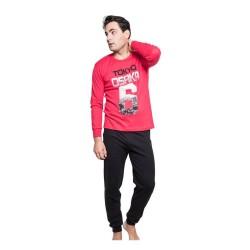 Men's Cotton Pyjamas Nina Club