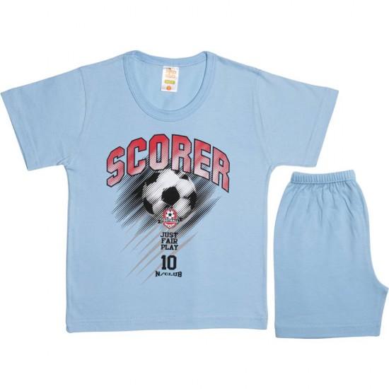 Kid's Cotton Pyjamas Nina Club