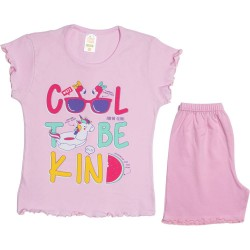 Kid's Cotton Pyjamas Nina Club
