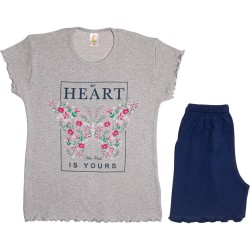 Teen's Cotton Pyjamas Nina Club