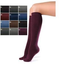 Knee High Acrylic Soft Socks Tenerella Pezzini