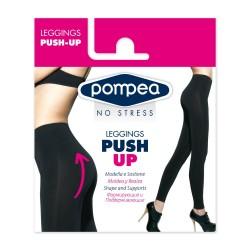 Opaque Push Up Leggings Pompea