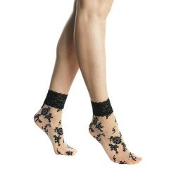 Ankle Highs Falia Pompea