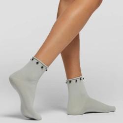 Women's Fashion Cotton Socks Ortisei Pompea