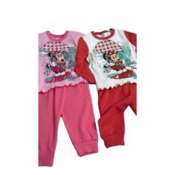 Kid's Cotton Pyjamas